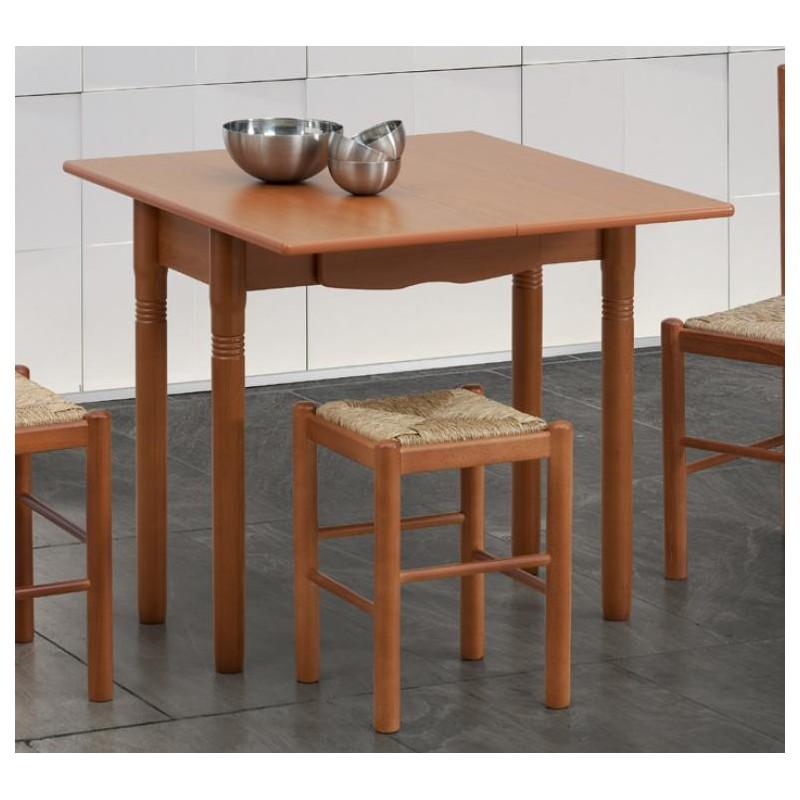 Mesa de cocina mod valladolid libro furnet - Mesa de cocina madera ...