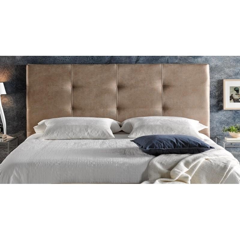 Cabezal tapizado mod zeus furnet - Cabezal de cama tapizado ...