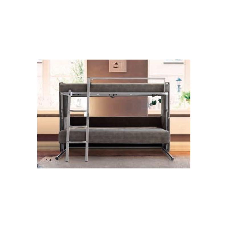 Sof cama litera furnet - Sofa cama litera ...