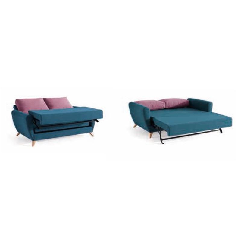 Sof cama 2 plazas mod sahara furnet - Sofa cama original ...