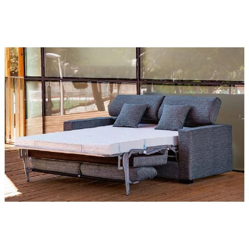 Sof cama italiano mod fuenlabrada furnet for Sofa cama modelo italiano
