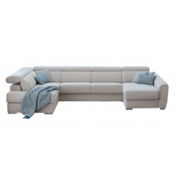 CHAISELONGUE RINCON + CAMA ITALIANA + CHAISELONGUE CON ARCON - COMP. 13 (PROGRAMA SOFÁS A MEDIDA)