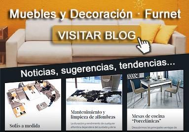 Blog de muebles y decoración